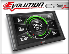 Edge Products CTS2 Diesel Evolution Programmer