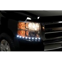 Putco G2 DayLiners LED Headlight Strips