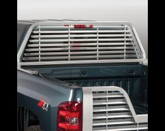 Husky Liners Aluminum Sunshade - SILVER