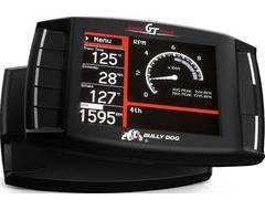 Bully Dog GT Platinum Gas Gauge Tuner