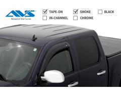 AVS Aerovisor Off Road Window Visors