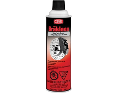 CRC Brakleen® Brake Parts Cleaner 539 Grams