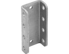 Bulldog Adjustable Channel Bracket