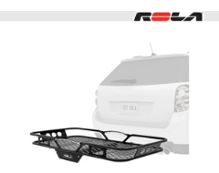 Rola Vortex Hitch Cargo Carriers