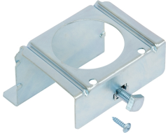 Tow Ready Post Mount Bracket for Breakaway Kit