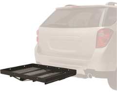 Pro Series Solo Hitch Cargo Carrier