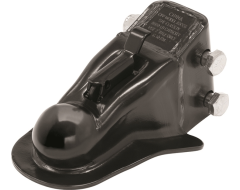 Pro Series Adjustable Height Coupler
