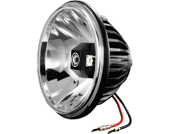 "KC Hilites 6"" 20W Gravity LED Insert Lights"
