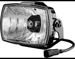 "KC Hilites 4""x6"" 20W Gravity LED Driving Lights"