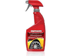 Mother's Polished Aluminum Wheel Cleaner