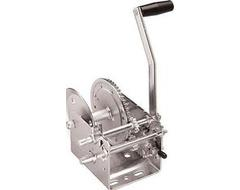 Fulton Two Speed Trailer Winch