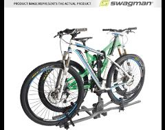 Swagman G10 Hitch Mounted Platform Bike Carrier