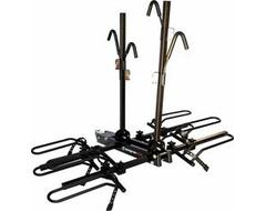 Swagman XTC4 Hitch Mounted Platform Bike Carrier