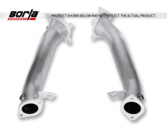Borla Exhaust System - Down Pipe