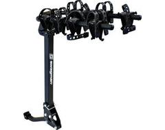 Swagman Trailhead Hitch Mounted Standard Arm Bike Carrier