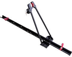 Swagman Upright Roof Mounted Bike Carrier