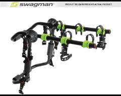 Swagman Gridlock Rear Mounted Bike Carrier