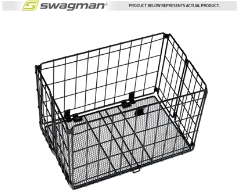 Swagman Fat Basket