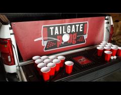 PendaForm Tailgate Pong