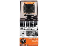 WASPCam Wireless Action Sports Camera - 9904