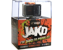 WASPcam JAKD Action-Sports Camera - 9903