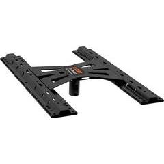 Curt X5 Gooseneck to 5th Wheel Adapter Plate