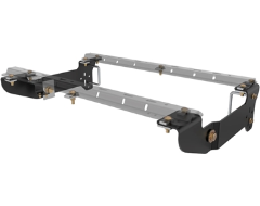 Curt Custom 5th Wheel Rail Systems