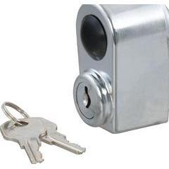 Curt Spare Tire Lock