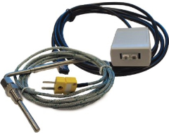 SCT Exhaust Gas Temperature Sensor Kit