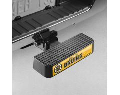 WeatherTech BumpStep - Boston Bruins