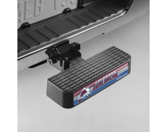 WeatherTech BumpStep - Colorado Avalanche