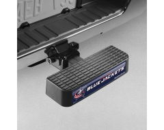 WeatherTech BumpStep - Columbus Blue Jackets