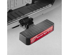 WeatherTech BumpStep - Detroit Red Wings