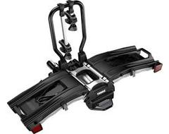 Thule EasyFold XT Hitch Mount Bike Rack