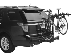 Thule Vertex Hitch Mounted Swing Arm Bike Carrier