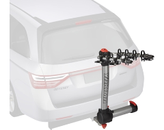 Yakima SwingDaddy Hitch Mounted Swing Arm Bike Carrier