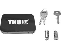 Thule One-Key Lock Cylinders