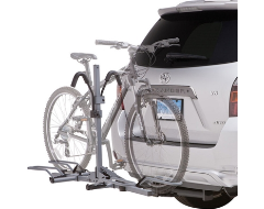 SportRack Crest Hitch Mounted Platform Bike Carriers