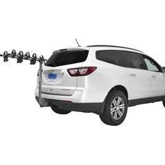 SportRack Ridge Hitch Mounted Tilt Arm Bike Carriers