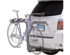 SportRack Pathway Hitch Mounted Tilt Arm Bike Carriers