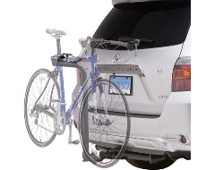 SportRack Pathway Towing Mount Tilt Arm Bike Carriers