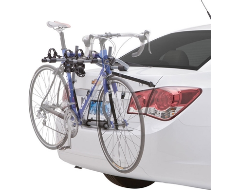 SportRack Pursuit Rear Mounted Bike Carriers