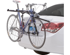 SportRack Back Up Rear Mounted Bike Carrier