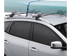 SportRack Jetty Canoe & Kayak Carrier