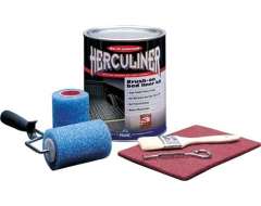 Herculiner Bed Liner Kit