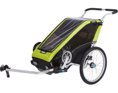 Thule Chariot Cheetah XT Multisport Child Trailers