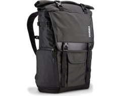 Thule Covert DSLR Rolltop Camera Backpack
