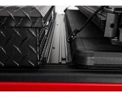 Extang Solid Fold 2.0 Tool Box Hard Tri-Fold Tonneau Cover