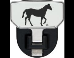 Carr HD Truck Step - Horse