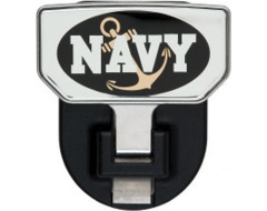 Carr HD Truck Step - U.S. Navy
